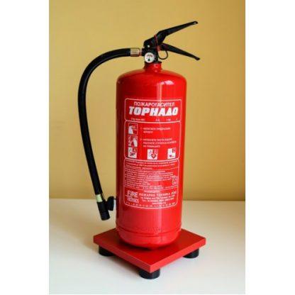 Стойка / Поставка за пожарогасител