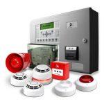 Обслужване на пожароизвестителни инсталации