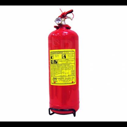 Прахов пожарогасител 2 кг.