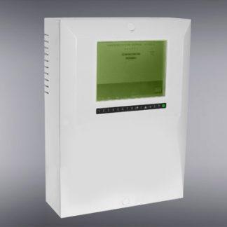 Интерактивна пожароизвестителна централа IFS7002 – един сигнален контур