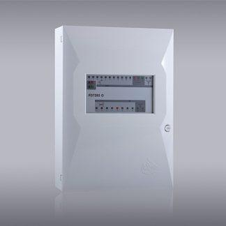 Адресно входно-изходно устройство FD7203 – 10 входа / 16 изхода