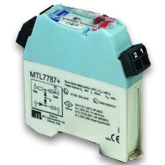 Стабилизационен блок за искрозащита MTL 7787+