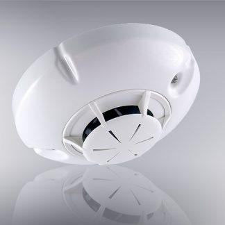 Топлинен диференциален пожароизвестител FD8020