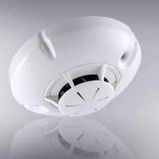 Топлинен максимален пожароизвестител FD8010