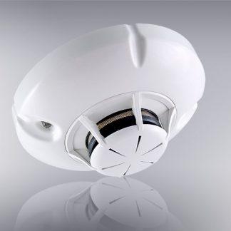 Безжичен комбиниран пожароизвестител VIT60