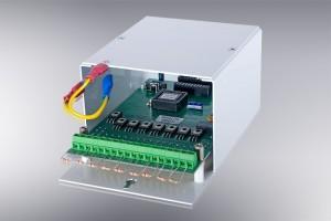Модул разширителен с 8 пожароизвестителни линии, 1 контролируем изход