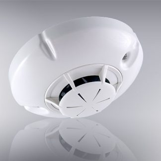Адресен топлинен диференциален пожароизвестител FD7120