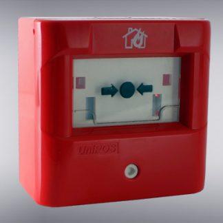 Ръчен пожароизвестител FD3050