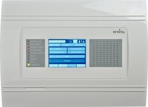 Адресируема пожароизвестителна система IRIS