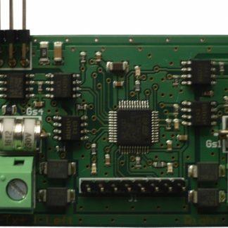 Модул Редундантна Мрежа IRIS/SIMPO