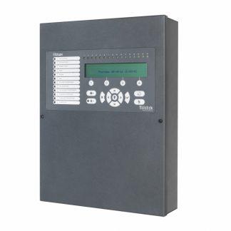Адресируема пожароизвестителна система SIMPO
