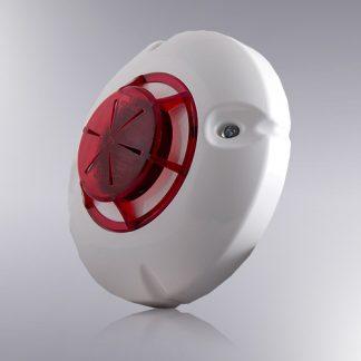 Оптичен пламъков пожароизвестител FD8040