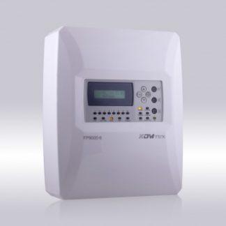 Дистанционен панел за наблюдение и управление на отдалечени централи FP9000R /Повторител/
