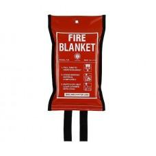 Противопожарно одеяло лек тип