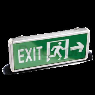 Евакуационно LED осветително тяло EXIT
